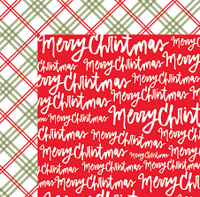 american crafts deck the halls merry paper