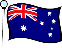 Ustralia Flag Australia Flag Clipart Clipart Collection Australia Flag
