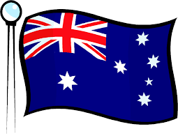 Austailia Flag Australia Clipart Flag Clipart Collection Australia Flag