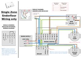 boiler wiring diagram kwikpik me