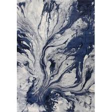 Grey And Blue Area Rugs Abstract Outdoor Rugs You U0027ll Love Wayfair