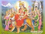 Wallpapers Backgrounds - Pictures Hindu Goddess Devi middot