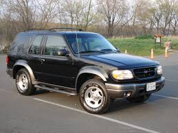 Ford Explorer Length - 2001 ford explorer specs and photots rage garage