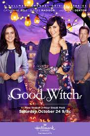 good witch 2 of 3 extra large movie poster image imp awards
