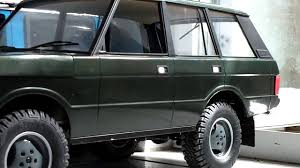 classic range rover rc 4x4 scale d90 u0026 range rover classic full assembly youtube