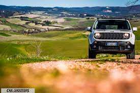 jeep renegade night eagle adventure at hand review