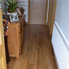 Classic Oak Laminate Flooring Karndean Real Homes Gallery