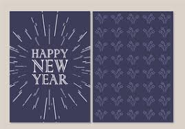 new year card happy new year card free vector 13712 free downloads