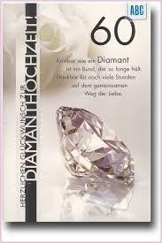 einladungen zur diamantenen hochzeit einladung zur diamantenen hochzeit als ihre referenz sprüche zur