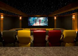 in home theater home theater system with award winning design and installation