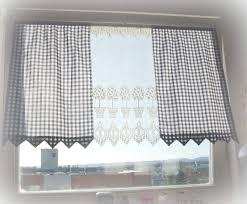 rideaux cuisine pas cher coudre des rideaux de cuisine inspirations avec rideau de cuisine