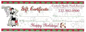 gift card business business gift certificates uprinting