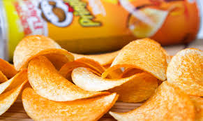 cancer in a can the shocking true story of how pringles are made