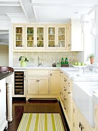 Light Yellow Kitchen Cabinets Painting Kitchen Cabinets Cost Tags Painting Kitchen Cabinets