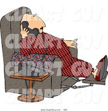 Fat Couch Potatoes Royalty Free Couch Potato Stock Guy Designs