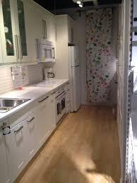 Modern Ikea Kitchen Ideas Minimalist Best 25 Ikea Galley Kitchen Ideas On Pinterest Lavender