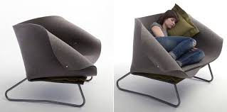 Sofa Chair Design Stylish Furniture And Accessories That Give Felt A Trendy Look