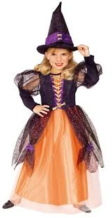 witch costume princess child s pretty witch costume toddler