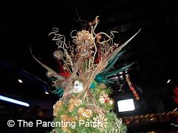 tree topper ideas day 20 of 25 days of