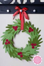 christmas card craft for children christmas lights decoration