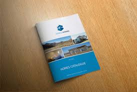 Disigen Company Catalogue Design Galleries For Inspiration