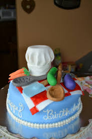 86 best chef cake images on pinterest chef cake chef party and cook