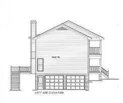 blueprints for a house simms coastal house plans blueprints contractor home building