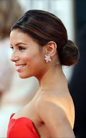 22 best hairstyles 2014 bun images on pinterest hairstyle