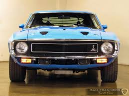 1969 mustang gt500 for sale 1969 shelby gt500 for sale