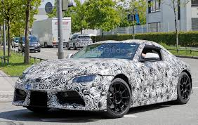 supra the toyota supra will drive way different than the bmw z4