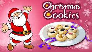 how to make christmas cookies recipe for kids mocomi