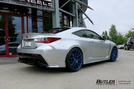 lexus rcf wheels lexus rcf with 21in tsw nurburgring wheels exclusively from butler