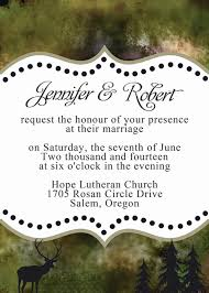 camo wedding invitations inexpensive mossy oak camo wedding invites ewi341 as low as 0 94