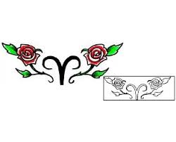 johnny aries tattoos