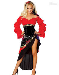 wholesale women u0027s halloween costume bridget gypsy