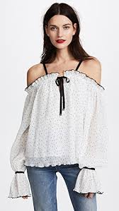 blouse pic mccall picture this blouse shopbop