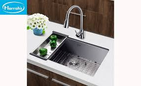 commercial stainless steel sink and countertop glamorous amazoncom 30 inch kitchen sink commercial undermount