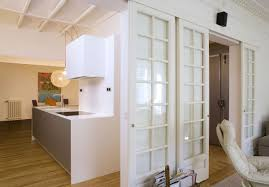 Kitchen Doors Design Astonishing Sliding Door Design For Kitchen 70 On New Kitchen