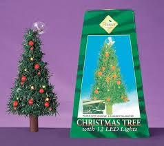 Christmas Lights For Cars Premier 12v Xmas Tree With 12 Led Lights For Car Amazon Co Uk