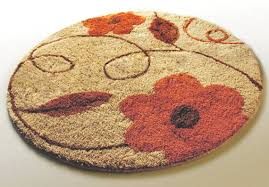 Round Bathroom Rugs 22 Bathroom Rugs Electrohome Info