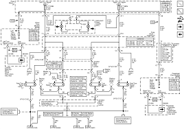 2006 chevy silverado trailer wiring diagram 2006 chevy silverado