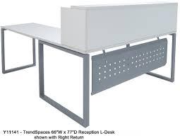 Reception Desks Nz by Small White Reception Desk Hostgarcia