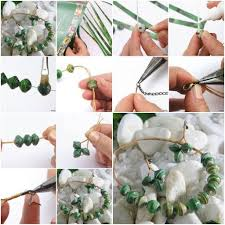tutorial necklace making images 20 diy jewelry ideas diy jewelry crafts with picture tutorials jpg