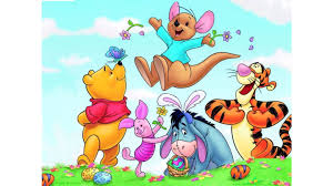 winnie the pooh 2016 easter 4k wallpapers free 4k wallpaper