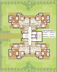 cluster home floor plans cluster house floor plan 28 images real estate home cluster house