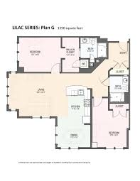 Download Floor Plans One And Two Bedroom Apartments Over 55 Communities Massachusetts