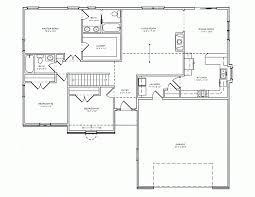 basement garage plans house drawings bedroom floor plans with basement for 5 one 2
