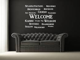 Compare Prices On Welcome Wall In Home Decor Online Shopping Buy by Compare Prices On Welcome Walls Stickers Online Shopping Buy Low