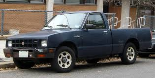 Pickuptrucks Com 1973 To 1998 Isuzu Faster Wikipedia