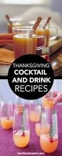 Non Alcoholic Thanksgiving Drinks 10 Thanksgiving Cocktails To Truly Be Thankful For Thanksgiving